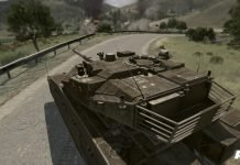 ARMA 3 developers released on bail - 2013-01-15 17:39:29
