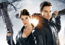 Hansel & Gretel: Witch Hunters (Movie) Review 2