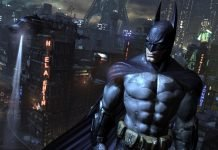 Warner Bros. confirms new Batman for 2013 - 2013-02-12 17:05:21