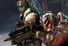 Dead Space 3 Awakened DLC announced - 2013-02-05 18:21:24