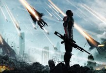 Mass Effect 3 final DLC packs gives Shepard one last journey - 2013-02-21 17:11:37