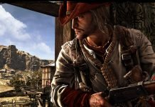 New Call of Juarez game on the way - 2013-03-14 21:32:25