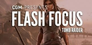 Flash Focus: Tomb Raider - 2015-09-28 14:23:00