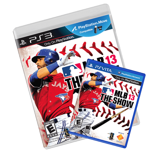 mlb13theshow bundle