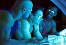 Pain and Gain (Movie) Review 3