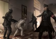 No Multiplayer Mode in Wolfenstein: The New Order 1