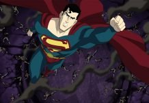Superman Unbound (Movie) Review - 2013-05-08 14:21:52
