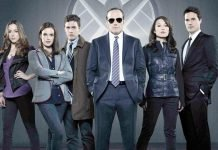Agent Coulson Returns in Marvel's Agents of S.H.I.E.L.D - 2013-05-14 15:32:24