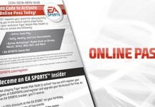 EA Scraps Its Online Pass Program - 2013-05-16 13:33:43