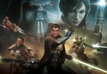EA To Showcase Star Wars, Battlefield 4 At E3 - 2013-05-22 14:02:00