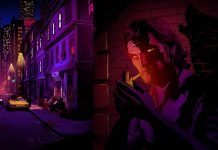 Screenshots Released for Telltale Games' Upcoming Series The Wolf Among Us - 2013-05-08 14:49:41