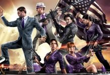 Saints Row IV E3 2013 Preview - 2013-06-21 17:54:03