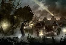The Evil Within E3 2013 Preview - 2013-06-26 16:36:35