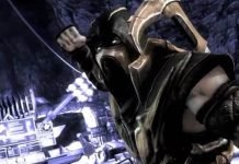 Scorpion Confirmed for Injustice: Gods Among Us - 2013-06-03 16:37:01