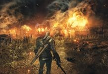 The Witcher III E3 2013 Preview - 2013-06-18 18:52:27