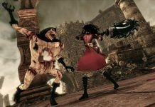 Alice: Madness Returns (PS3) Review - 2013-07-14 18:57:07