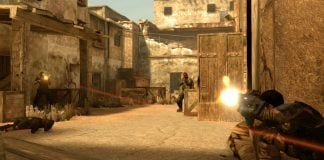 Alpha Protocol (PS3) Review 1