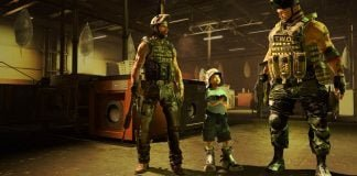 Army of Two: The 40th Day (XBOX 360) Review 1