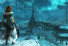Assassin's Creed III: Liberation (PS Vita) Review 1