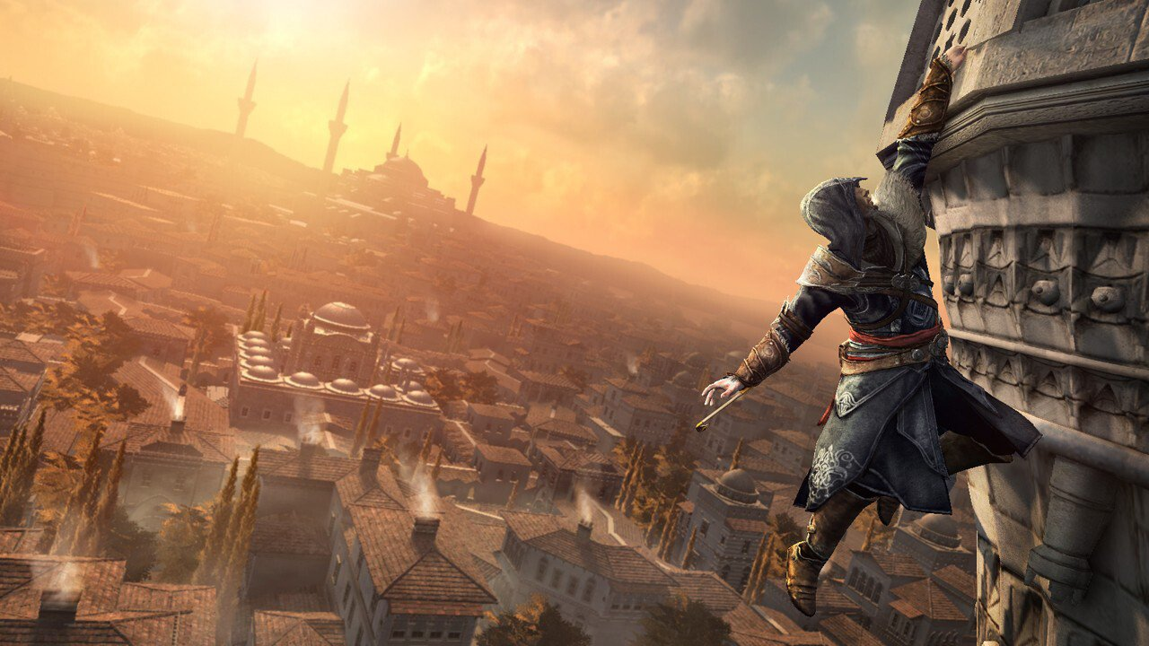 Assassin's Creed: Revelations (PS3) Review 1