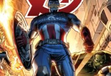 New Avengers #1 Review 1