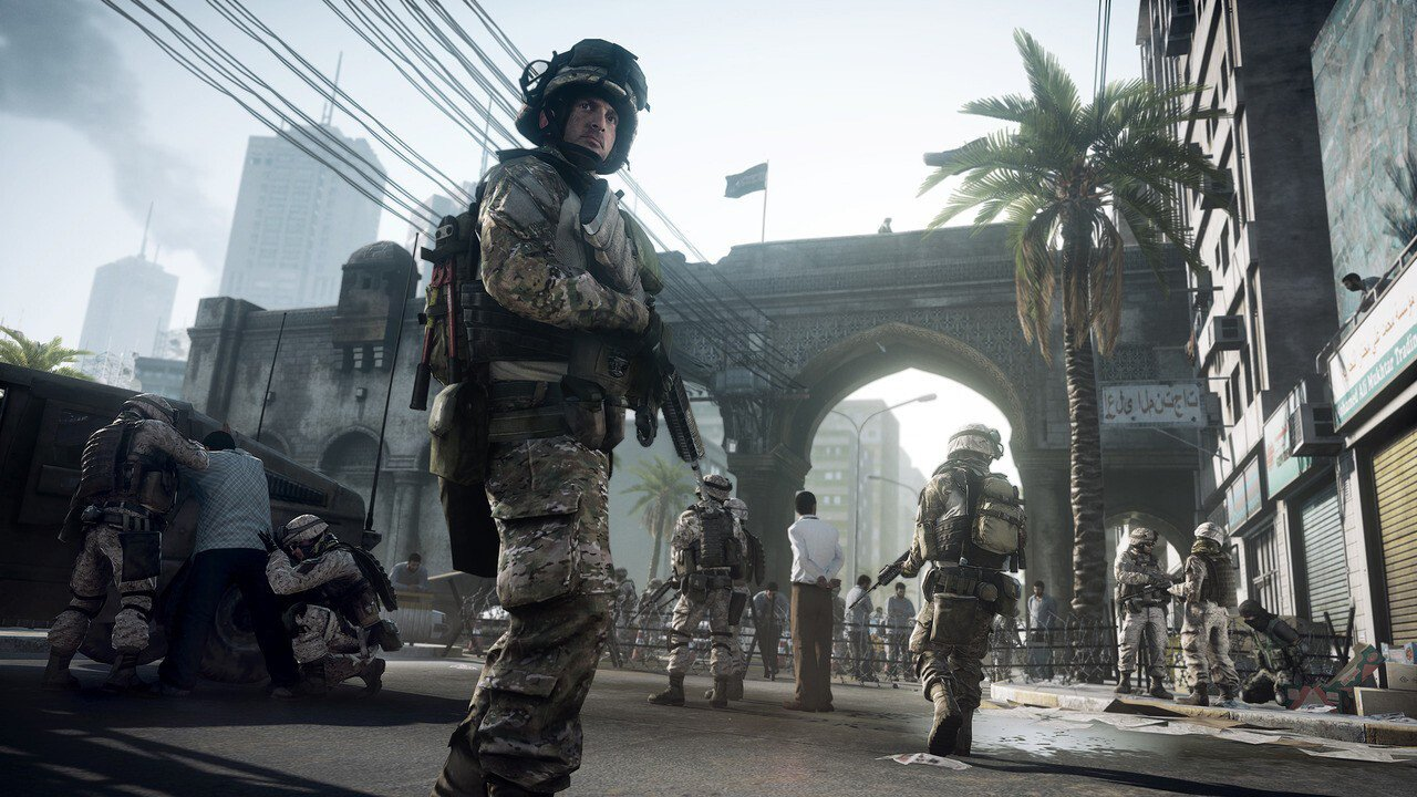 Battlefield 3 (PC) Review - 2013-07-14 18:12:23