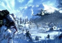 Battlefield: Bad Company 2 (PS3) Review 1