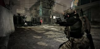 Blacklight: Tango Down (XBOX 360) Review 1