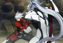 BlazBlue: Continuum Shift (XBOX 360) Review 1