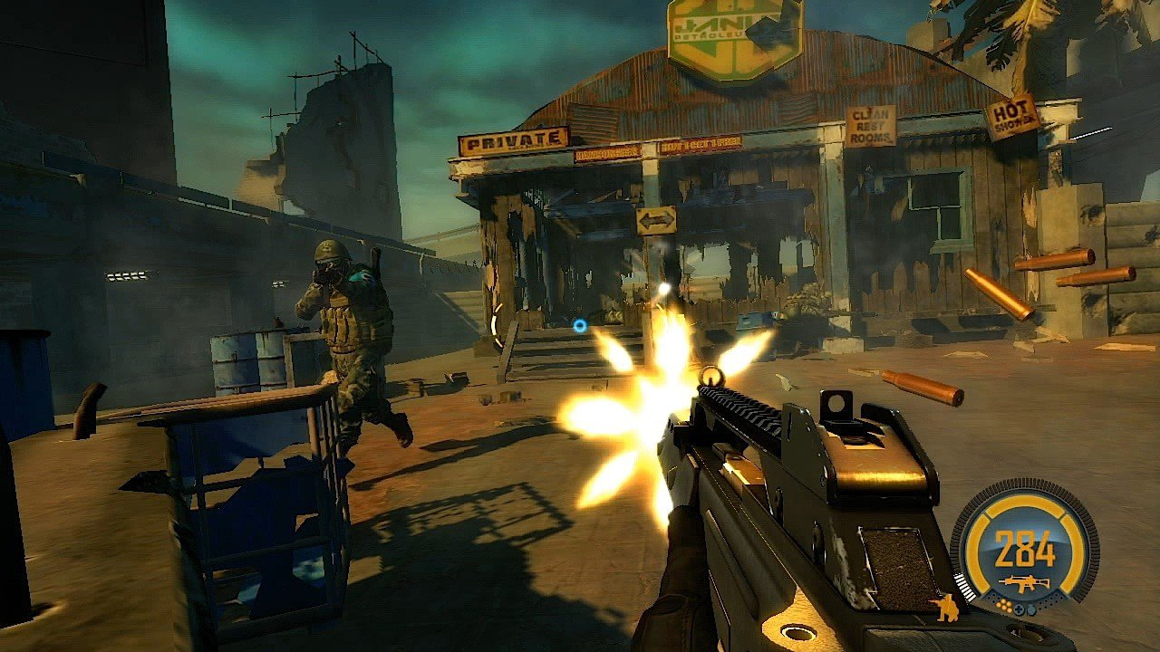 Bodycount (PS3) Review - 2013-07-14 18:42:36