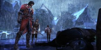 Castlevania: Lords of Shadow (XBOX 360) Review 2