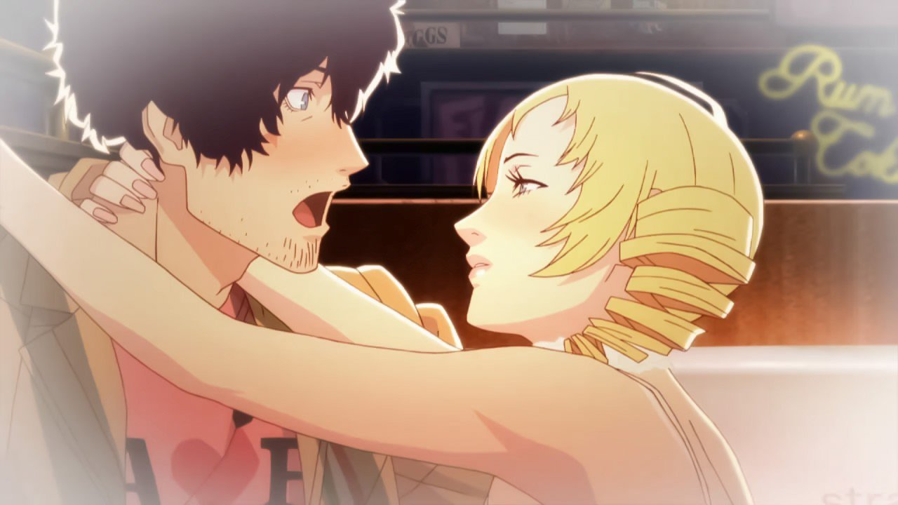 Catherine (PS3) Review 1