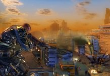Crackdown 2 (XBOX 360) Review 1