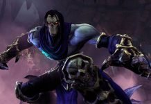 Darksiders II (Xbox 360) Review 1