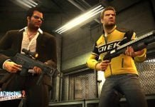 Dead Rising 2: Case West (XBOX 360) Review 1