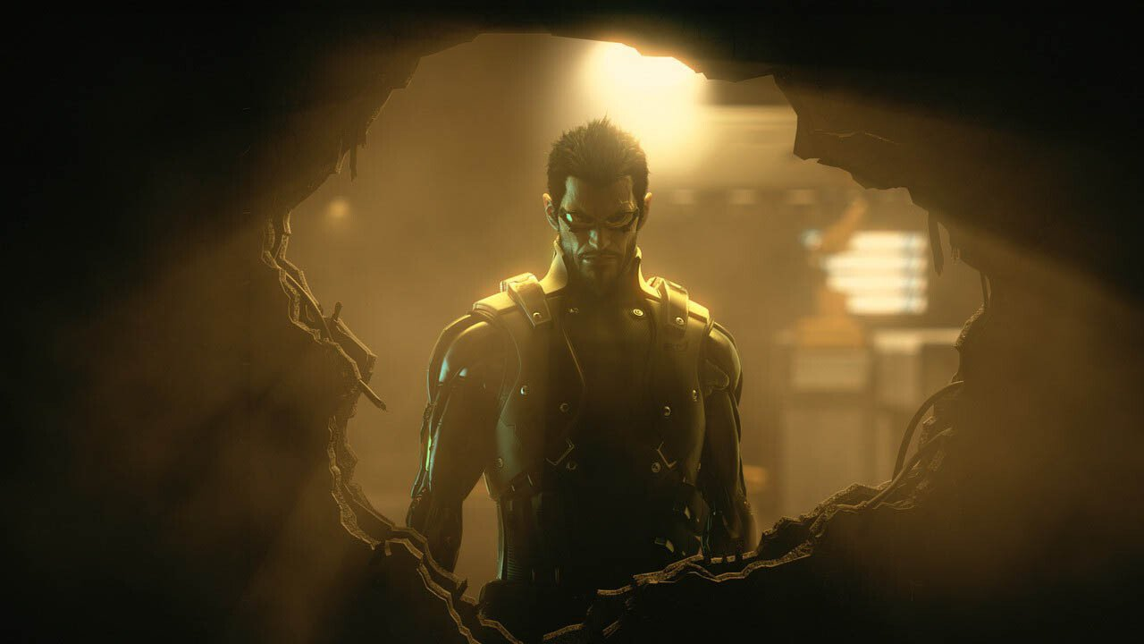 Deus Ex: Human Revolution (PS3) Review - 2013-07-14 18:44:11