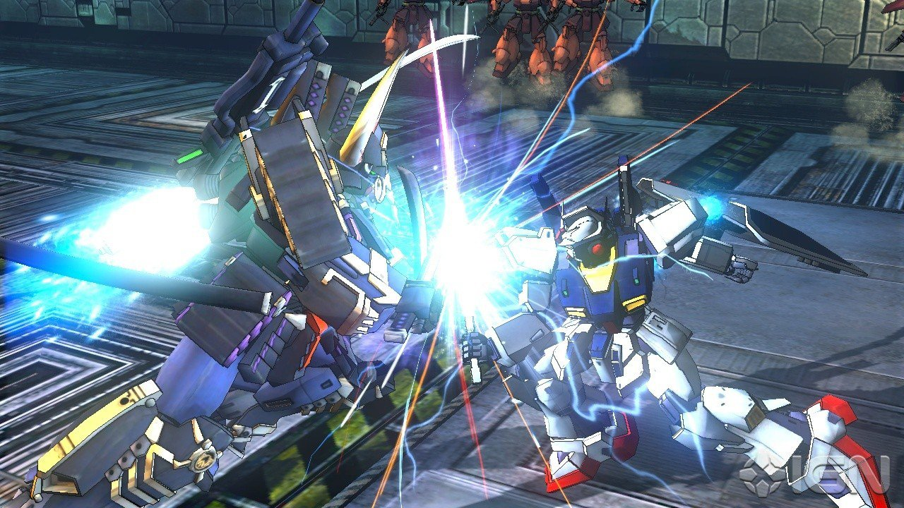 Dynasty Warriors: Gundam 3 (PS3) Review - 2013-07-14 18:49:37