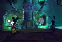 Disney Epic Mickey 2: The Power of Two (Xbox 360) Review 1