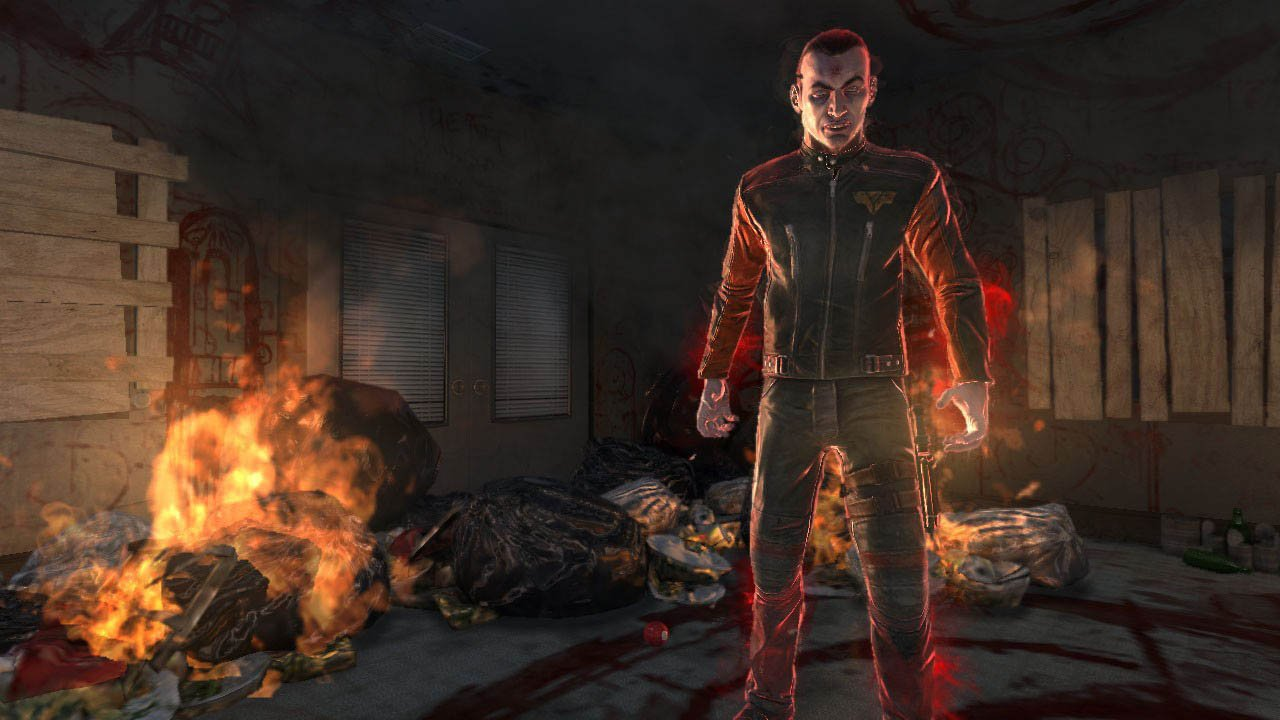 FEAR 3 (PS3) Review - 2013-07-14 18:55:47