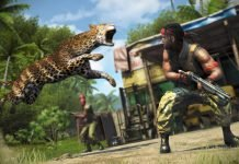 Far Cry 3 (PS3) Review 1