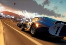 Forza Horizon (Xbox 360) Review 1