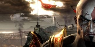 God of War III (PS3) Review 1