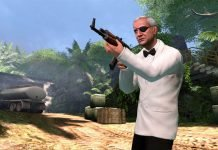GoldenEye 007: Reloaded (PS3) Review - 2013-07-14 18:07:20