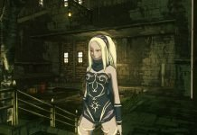 Gravity Rush (PS Vita) Review 1