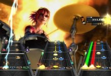 Guitar Hero: Warriors of Rock (PS3) Review 1