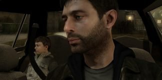 Heavy Rain (PS3) Review 1