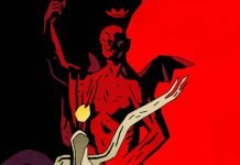 Hellboy in Hell #2 Review - 2013-07-13 18:33:08