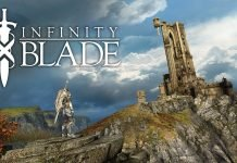 Infinity Blade (iOS) Review - 2013-07-14 19:50:32