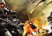Killzone Trilogy (PS3) Review 1