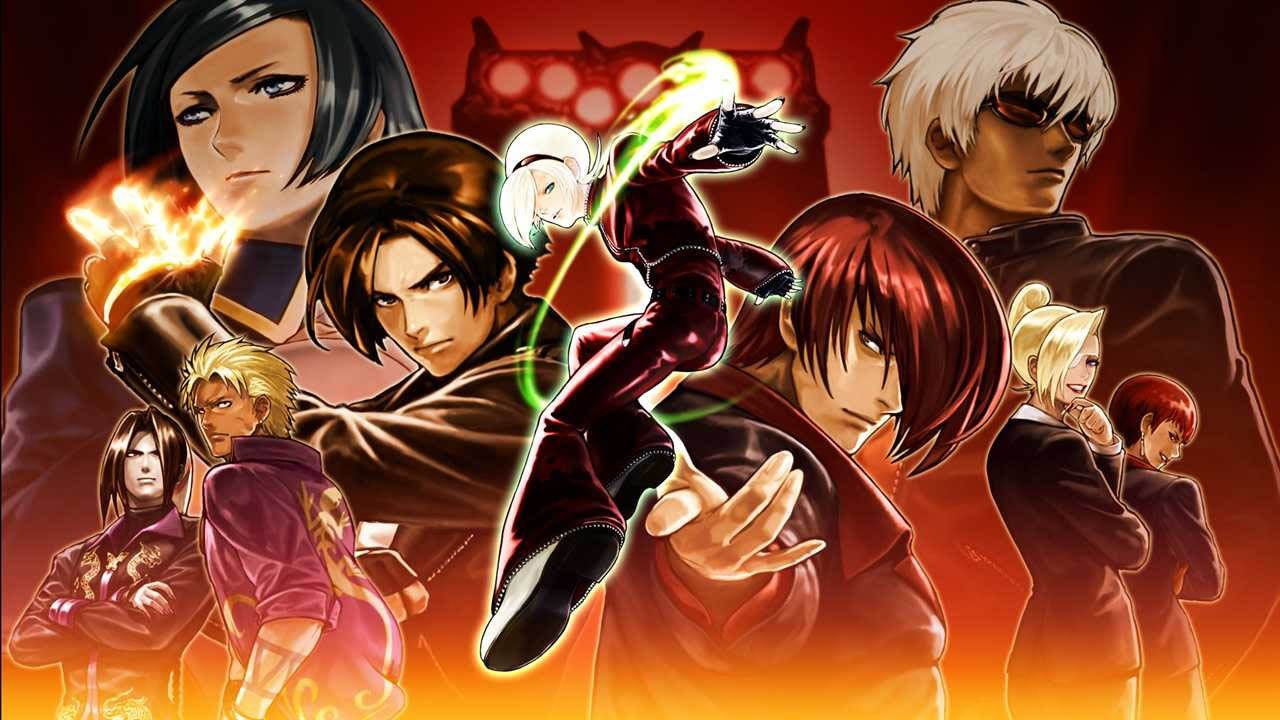 King of Fighters XIII (XBOX 360) Review 1